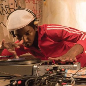 Be The Grandmaster Flash to your Grasshopper