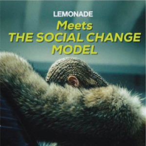 Lemonade Meets the Social Change Model