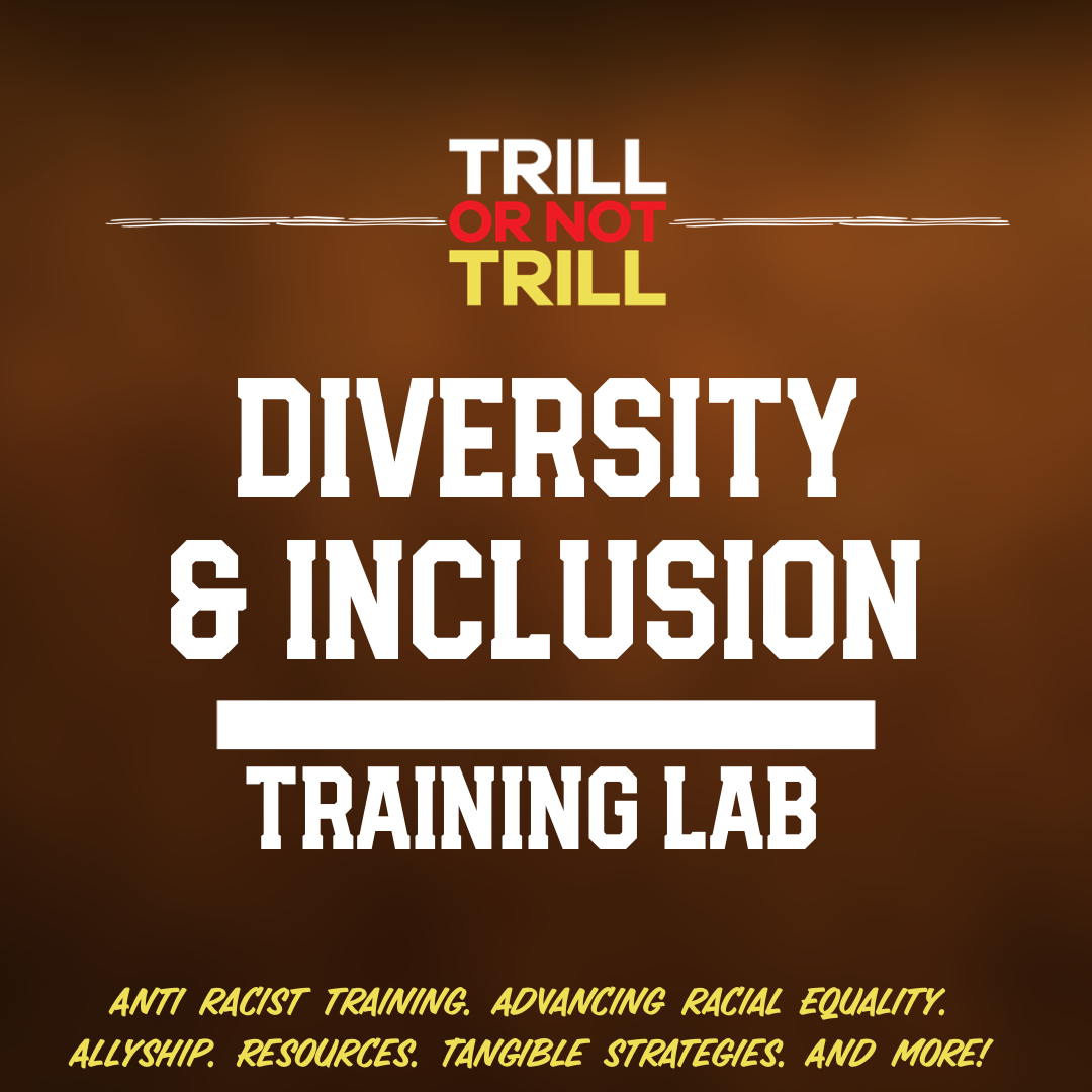 Diversity and Inclusion Training Lab