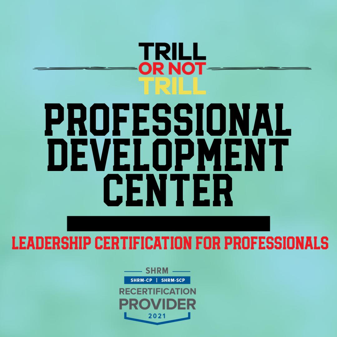 Professional Development Center